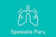 Spesialis Paru