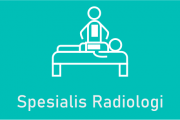 Spesialis Radiologi