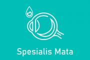 Spesialis Mata